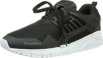 Kangaroos Runaway Eu 50039 Roos 006Herren SneakersSchwarzblack 2e9YWEDIbH
