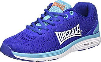 Outdoor Bleu Eu white Femme ocean 38 Blue Lonsdale Chaussures Lisala Multisport qxtSSP