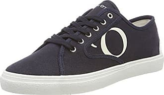 Bleu Eu Baskets Femme Sneaker O'polo Marc 501 navy 41 80314553504600 black XR1xnqv