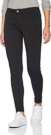 Femme Jeggings Black small taille Noir Black Jean Xx Pcshape noos Mw Fabricant Pieces up black Skinny 32 1xBIq8w