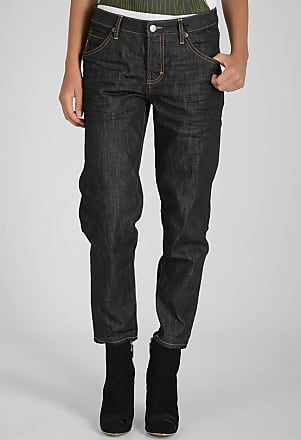 Hockney 14cm Dsquared2 Size Denim Stretch Jeans 48 HUwgP