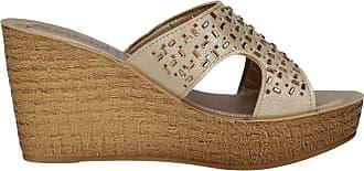 Femme Inblu Ce D 50 Avec La Cale Sand Chaussure 7O6ZROH