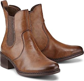 In Chelsea Rieker Damen Für 38 Stiefeletten Gr Braun boots rEPAqwxP