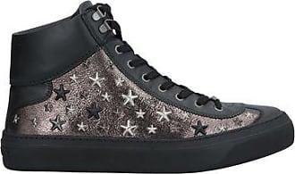 London Calzado Jimmy Abotinadas Choo Sneakers 1wqnY7C