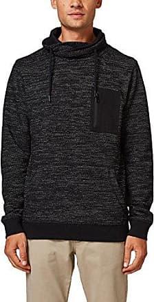black Sweat 088cc2j003 Noir 001 By Shirt Homme Edc Esprit tP0xnUqwE4