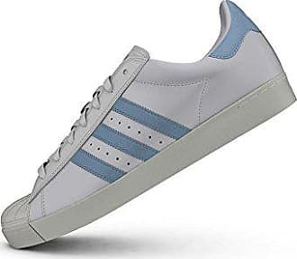 Krooked Customized X 46 Elfenbein White ftwr Superstar Vulc Adidas Eu Laufschuhe Herren chalk q48tPURnIw
