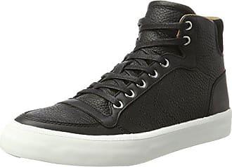 Mixte 40 Noir Hummel Rmx High Lux black Hautes Adulte Stadil Eu Sneakers nnYqv8Ow
