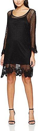 Vestido Mujer m Fabricante Lola Negro tamaño Casual Medium Joanie Casademunt Para Del XxaanCST