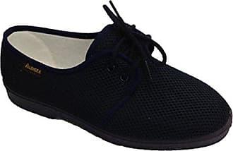 Boden Größe Sehr Weichen Marineblau Salemera Schnürsenkel Gentleman 44 Komfortabel hxdCstQr