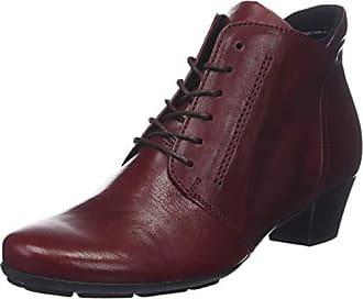 Botines Basic Rouge red 55 dark Eu Gabor 35 5 Femme O5Rdnxpq