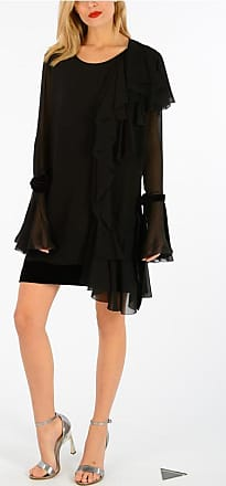 Dress Silk Size Tom Frill 40 Ford With RqEEwxZ1