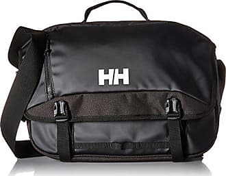 erwachsene Hansen Messenger Travel Helly Unisex TascheSchwarzblack36x24x45 Centimeters xodeBWrC