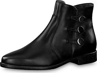 Noires Noires Plates Noires Boots Boots Tamaris Tamaris Plates Plates Boots Tamaris 64ABqY