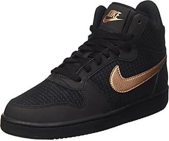 Eu Prem 38 Borough Damen Mid W Court Bronze Red Basketballschuhe Mtlc Schwarz Nike black xOXA4TqX