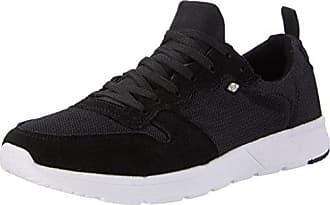Basses black Noir Brenn Knights Eu Homme Sneakers British Schwarz 41 pftgwqf