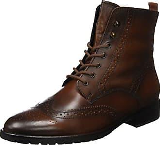 Fashion Brauncastagnoeffekt2440 Stiefel Kurzschaft Shoes Damen Gabor Eu E9HDW2I