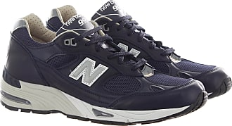 15 Navy Colore 991 Balance Mesh Pelle New In Sneaker E tsCQhdrx