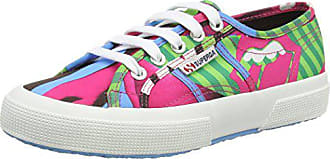 Eu Color Superga Adultos Uk 905 Para Multicolor Fancotu2 Unisex Talla 5 39 Poster 5 Zapatillas Multicolor qww7aY
