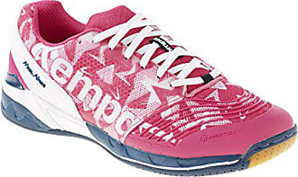 De magenta Eu Femme Chaussures Kempa Handball 5 blanc Attack Multicolore pétrole One 39 Ct0wpq