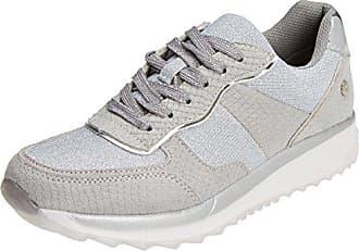 Basses 47792 36 Argent Sneakers Eu Femme platinium Xti qBdxEw4E