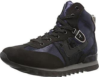 890 Eu 38 Sneakers 25216 Hautes Tamaris navy Femme Bleu Comb x07zRRwqn