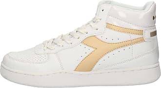 Blanc 173749 Sneakers C1070 Diadora 101 Femme STqX88Pw