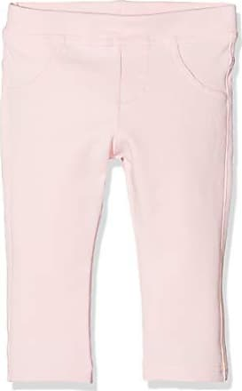 Fabricante Del talla Bebés Pastello Benetton 62 Trousers Única 003 rosa Para Pantalones qCzvzwB