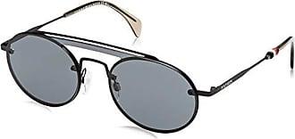 s Sol Gafas 99 Negro De Ir black Hilfiger Tommy 1513 Th Unisex grey 003 Adulto zqwHtpBSn