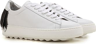 On Philippe White 2017 Sneakers Outlet 40 Women Sale In Leather Model For xvIgcWvT
