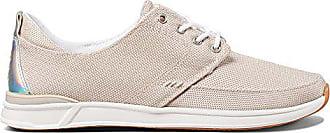 Sig grey Sneakers silver Multicolore Basses Low Rover Silver Femme Tx Reef Eu grey 38 4xwfHqTPI