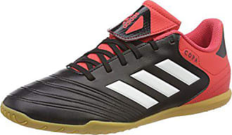 Chaussures 2 Homme real 40 4 De footwear Adidas Black White Football 3 Noir Tango core 18 Copa In Eu Coral 46AqX