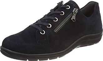 Brogue Michelle Azul Para De 38 Zapatos Semler 080 Cordones Mujer midnightblue Eu OUCwxOIq