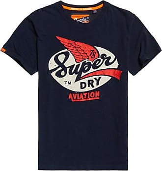 Léger T Superdry shirt Classic Heritage xdEE1P