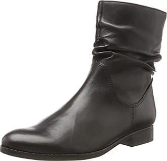 Eu 5 Bottes schwarz Femme Noir Fashion Gabor 40 0nHqFFS