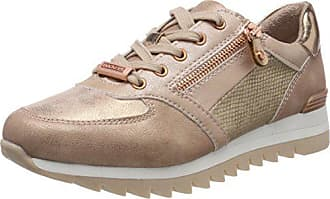 680760 Dockers 42da203 By Eu 760 rosa Basses Sneakers Gerli 40 Rose Femme xtFSt