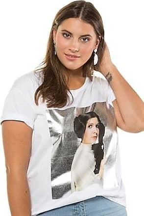 Offwhite 44 Größen Damen Großen shirt Größe Mode 42 Studio Untold In T wPYB0