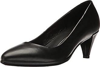 Tacón Para Mujer Sleek 45 39 Zapatos Ecco Shape Negro Eu De Pointy black FTwYYq