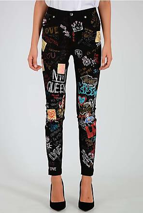 Dolceamp; 12cm Denim Jeans Größe 36 Auorey Gabbana Stretch K1FlJTc