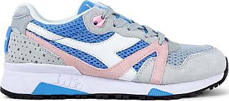 N9000 Damen blau Sneaker Sportswear Diadora YxqwAA