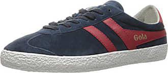 Blau Eur Gola navy Herren 46 Sneakers Specialist red Eu q11tw4C