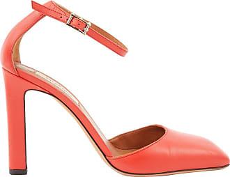 Produits En Chaussures Corail Cuir Jusqu'à Stylight 86 −65 g67qIR7