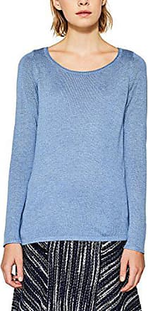 Esprit 5 donna maglione chiaro da blu 444 blu piccolo 087ee1i026 0t0rqwp