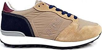 Sneakers 44 Cafènoir Beige Herren Kpb635 1xq5X