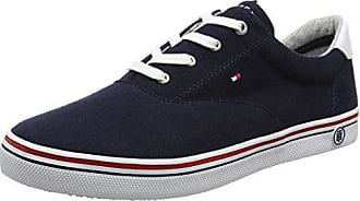 Zapatillas Hilfiger 3d1 41 E1285liza 403 Eu Para Azul midnight Tommy Mujer wpF1tqw