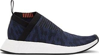 Adidas Indigo cs2 Nmd Pk Originals Et Noires Baskets I6Iwr