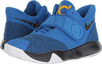 new styles 66022 0fca1 Kd signal Nike amarillo Trey sort Basketball Vi 5 Blå Herre Sko hvid 4TnTqd