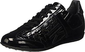 37 Bkw101564 Eu Bikkembergs Dirk nero Basses Chaussures Femme Noir a7nZAqvxn