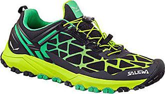 Salewa Eu Track Para Zapatillas Hombre 0925 Green Ms ming De black Multi 43 Negro Senderismo r6YxE6qB4w