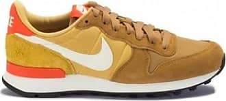 Ocre Internationalist Femme Baskets Nike Internationalist Nike fRw077