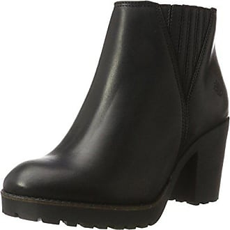 Damen Eu Of Schwarz Chelsea 38 Apple Eden Tramp Boots black qOw7cWfEZx